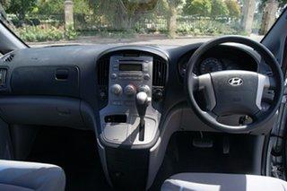 2008 Hyundai iMAX TQ Silver 4 Speed Automatic Wagon