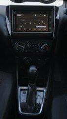 2017 Suzuki Swift FZ MY15 GL Navigator Blue 4 Speed Automatic Hatchback