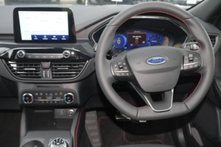 2020 Ford Escape ZH 2020.75MY ST-Line Magnetic 8 Speed Sports Automatic SUV