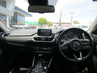 2018 Mazda 6 Sport SKYACTIV-Drive Sedan