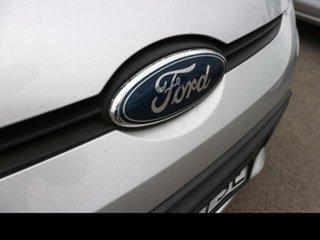 Ford  2010.50 5DR HATCH ZETEC NON SVP 1.6D 5M