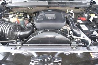 2016 Holden Colorado RG MY16 LS Crew Cab 4x2 Satin Steel Grey 6 Speed Sports Automatic Utility