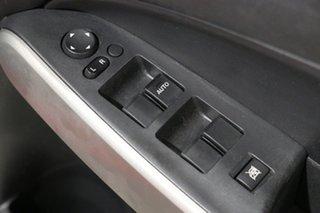 2009 Mazda 2 DE Neo Red 4 Speed Automatic Hatchback
