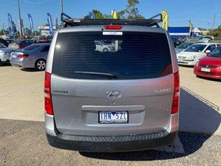 2016 Hyundai iLOAD TQ3-V Series II MY16 Hyper Metallic 6 Speed Manual Van