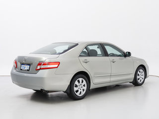 2009 Toyota Camry ACV40R 09 Upgrade Altise Silver, Chrome 5 Speed Automatic Sedan