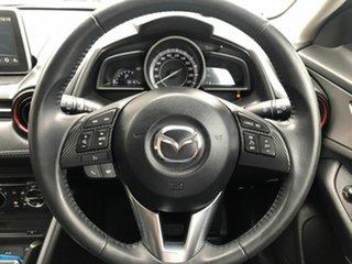 2016 Mazda CX-3 DK2W7A Maxx SKYACTIV-Drive Black 6 Speed Sports Automatic Wagon