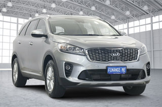2020 Kia Sorento UM MY20 Si AWD Steel Grey 8 Speed Sports Automatic Wagon.