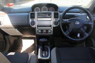 2004 Nissan X-Trail T30 ST (4x4) Gold 4 Speed Automatic Wagon