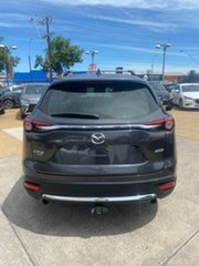 2017 Mazda CX-9 TC GT SKYACTIV-Drive i-ACTIV AWD Grey 6 Speed Sports Automatic Wagon