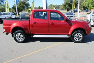 2014 Tata Xenon Red 5 Speed Manual Utility