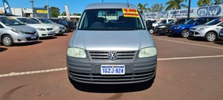 2005 Volkswagen Caddy 2KN SWB 5 Speed Manual Van.