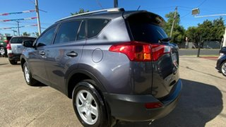 2015 Toyota RAV4 ASA44R MY14 GX AWD Grey 6 Speed Sports Automatic Wagon