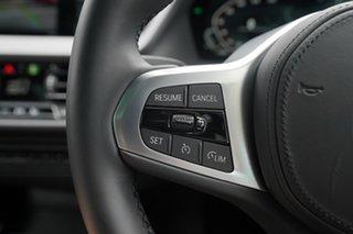 2020 BMW 118i F40 M Sport Black Sapphire 7 Speed Auto Dual Clutch Hatchback