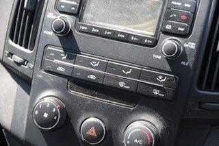 2012 Hyundai i30 FD MY11 SX Grey 5 Speed Manual Hatchback