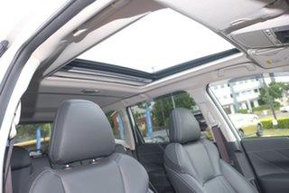 2020 Subaru Forester S5 MY20 Hybrid S CVT AWD White Crystal 7 Speed Constant Variable Wagon Hybrid