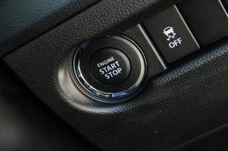 2020 Suzuki Ignis MF Series II GLX IVORY / 1 Speed Constant Variable Hatchback