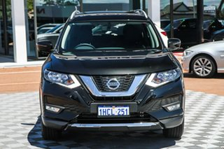2020 Nissan X-Trail T32 Series III MY20 ST-L X-tronic 2WD Diamond Black 7 Speed Constant Variable