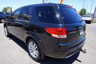 2014 Ford Territory SZ MkII TS Seq Sport Shift Silhouette 6 Speed Sports Automatic Wagon.