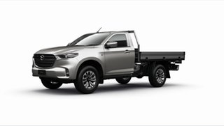 2020 Mazda BT-50 TFS40J XT 6 Speed Sports Automatic Cab Chassis