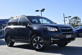 2017 Subaru Forester S4 MY17 2.0D-L CVT AWD Grey 7 Speed Constant Variable Wagon.