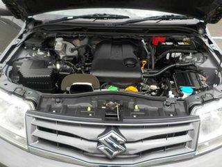 2013 Suzuki Grand Vitara JT MY13 Urban (4x2) Grey 4 Speed Automatic Wagon