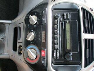 2001 Toyota RAV4 ACA21R Edge Gold 4 Speed Automatic Wagon