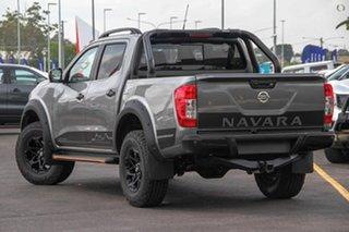 2020 Nissan Navara D23 S4 MY20 N-TREK Warrior Slate Grey 7 Speed Sports Automatic Utility