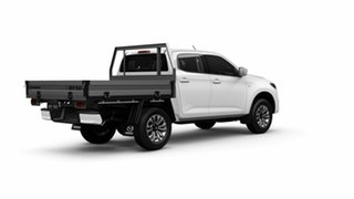2020 Mazda BT-50 TFR40J XT 4x2 6 Speed Sports Automatic Cab Chassis.