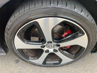2014 Volkswagen Golf VII MY14 GTI DSG Performance Blue 6 Speed Sports Automatic Dual Clutch