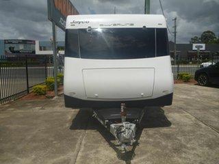2014 Jayco Silverline Caravan.