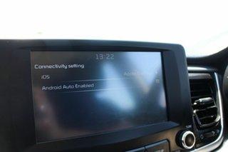 2017 Kia Rio YB MY17 S Silver 4 Speed Sports Automatic Hatchback.