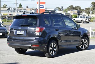 2017 Subaru Forester S4 MY17 2.0D-L CVT AWD Grey 7 Speed Constant Variable Wagon