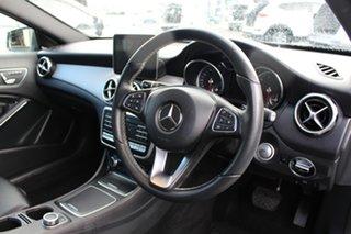 2017 Mercedes-Benz GLA-Class X156 807MY GLA250 DCT 4MATIC Grey 7 Speed Sports Automatic Dual Clutch