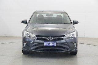 2016 Toyota Camry ASV50R Altise Graphite 6 Speed Sports Automatic Sedan.