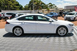 2019 Holden Calais ZB MY19 Liftback Summit White 9 Speed Sports Automatic Liftback.