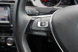 2015 Volkswagen Golf AU MY15 110 TDI Highline Grey 6 Speed Direct Shift Hatchback