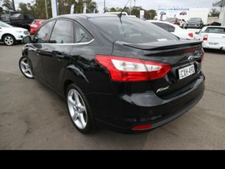Ford  (TH) 2014.00 MY SEDAN TITANIUM . 2.0L PETROL 6SPD.