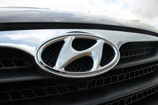 2010 Hyundai Santa Fe CM MY10 Elite Mercury Grey 6 Speed Automatic Wagon