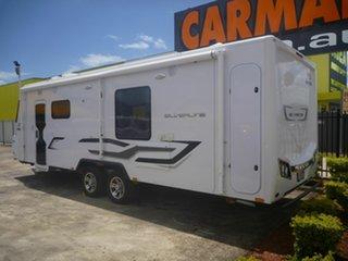 2014 Jayco Silverline Caravan