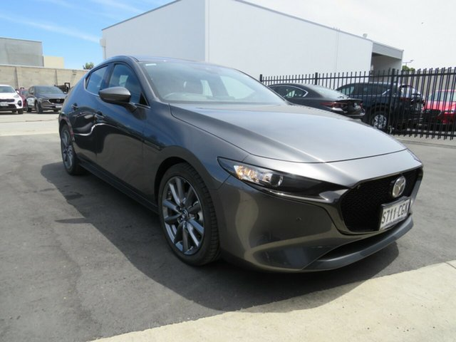 Used Mazda 3 BP2H76 G20 SKYACTIV-MT Touring Edwardstown, 2019 Mazda 3 G20 SKYACTIV-MT Touring Hatchback