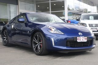 2020 Nissan 370Z Z34 MY20 Ray 7 Speed Automatic Coupe.