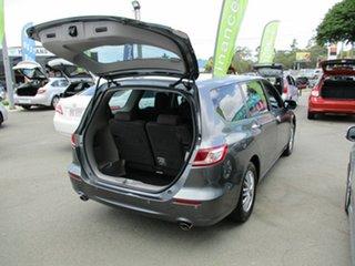 2011 Honda Odyssey Silver 4 Speed Automatic Wagon.