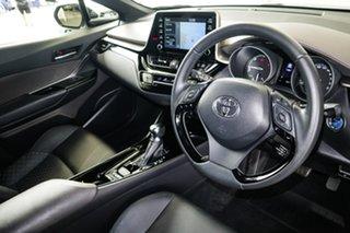 2019 Toyota C-HR ZYX10R Koba E-CVT 2WD Shadow Platinum 7 Speed Constant Variable Wagon Hybrid