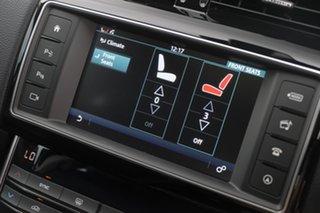 2016 Jaguar XE X760 MY17 R-Sport Black 8 Speed Sports Automatic Sedan