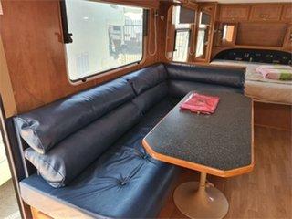 2006 Concept Ascot Caravan