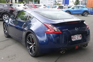 2020 Nissan 370Z Z34 MY18 (5Yr) Ray 7 Speed Automatic Coupe.