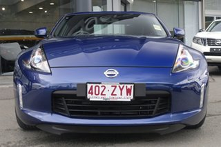 2020 Nissan 370Z Z34 MY20 Ray 7 Speed Automatic Coupe
