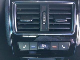 2017 Skoda Superb NP 206TSI SportLine White Sports Automatic Dual Clutch