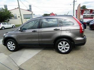 2012 Honda CR-V RE MY2011 4WD Grey 6 Speed Manual Wagon