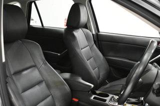2016 Mazda CX-5 KE1032 Akera SKYACTIV-Drive i-ACTIV AWD Grey 6 Speed Sports Automatic Wagon